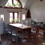 Gemensamma rummet – Österlenbord